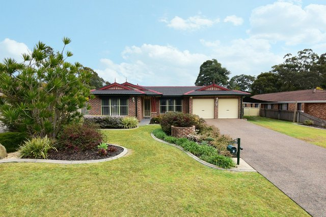 9 Shanklin Close, NSW 2541