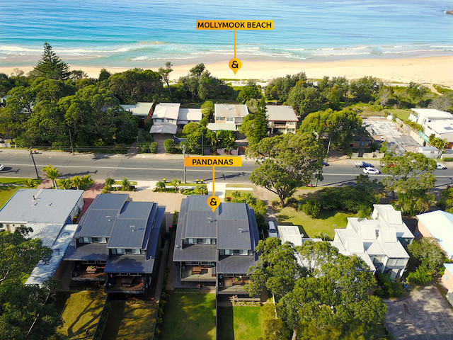 15A and 15B Mitchell Parade, Mollymook Beach NSW 2539