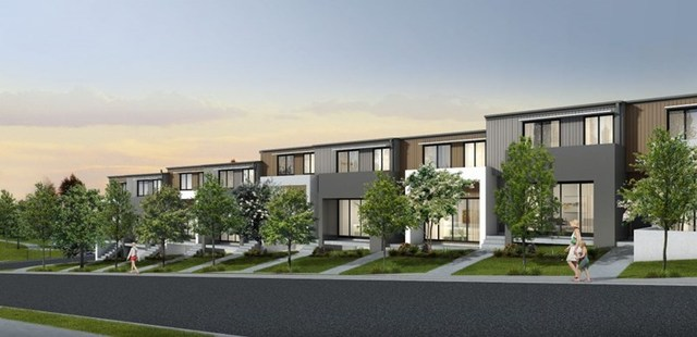 Fettlers Townhouses, Whitebridge NSW 2290