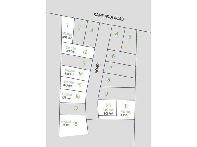 37-41 Kamilaroi Road, NSW 2380