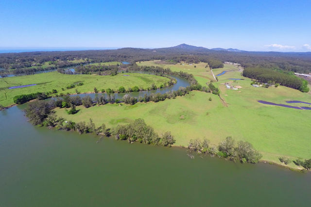 1131 + 1335 Martells Road, Urunga NSW 2455