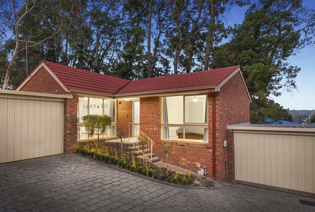 10/5-19 Fullwood Parade, Doncaster East VIC 3109