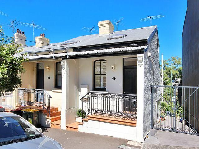 18 Cross Street, NSW 2037