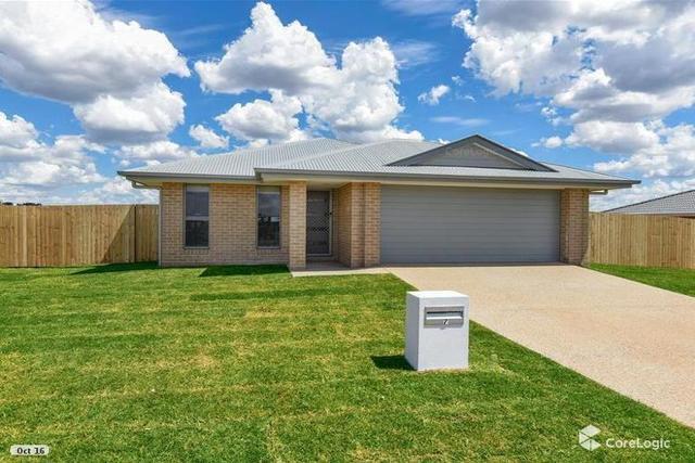 7 Carnamah Street, Cambooya QLD 4358