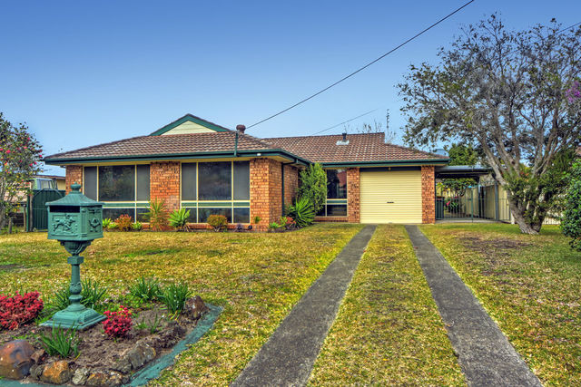 4 Rygate Place, NSW 2535
