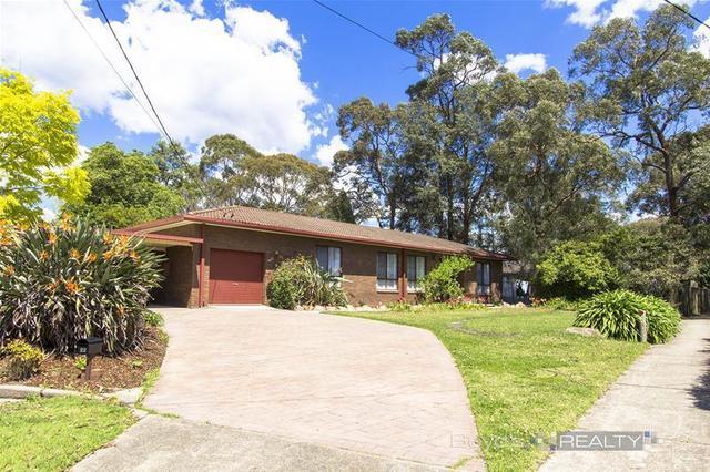 22 Dungara Place, NSW 2777