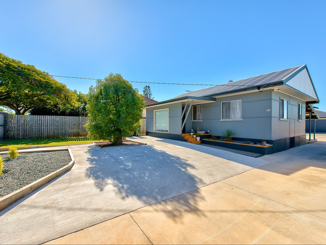 81A Redhill Road, Nudgee QLD 4014