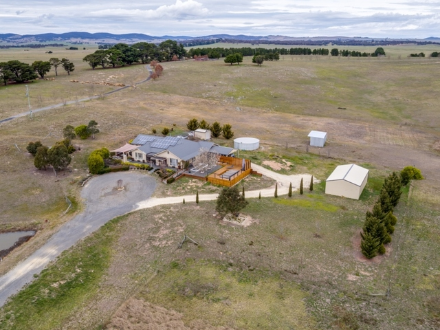 16 Granger Road, Wollogorang NSW 2581
