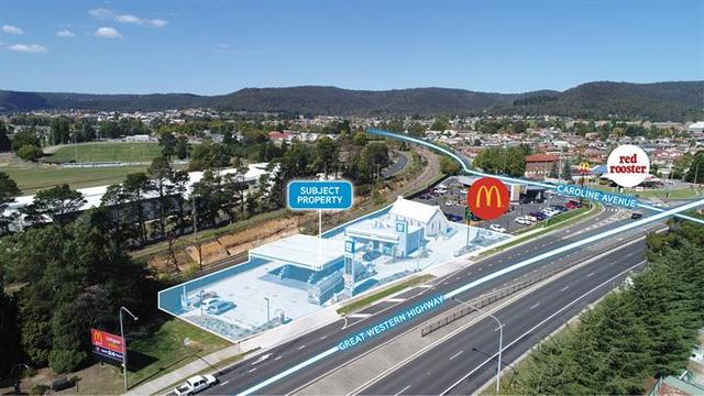 1129-1131 Great Western Highway, Lithgow NSW 2790