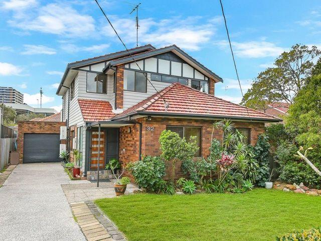32 Fraser Avenue, NSW 2036