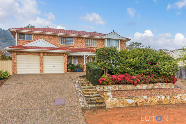 23 Russell Drysdale Crescent, Conder ACT 2906
