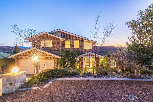 101 O'Connor Circuit, Calwell ACT 2905