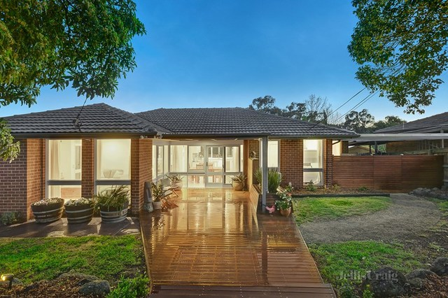 51 Brindy Crescent, Doncaster East VIC 3109