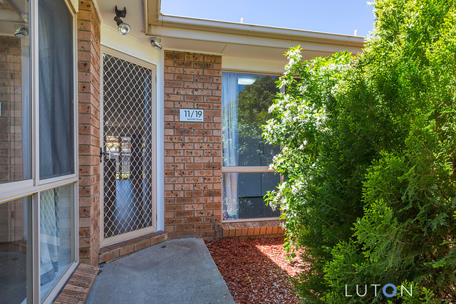 11/19 Redcliffe Street, ACT 2913