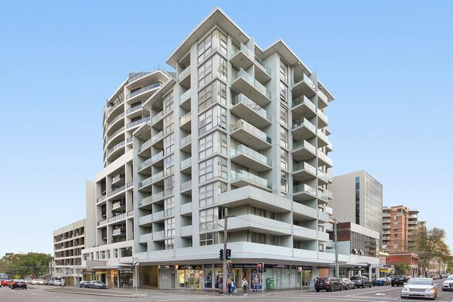 10/7-15 Newland Street, Bondi Junction NSW 2022