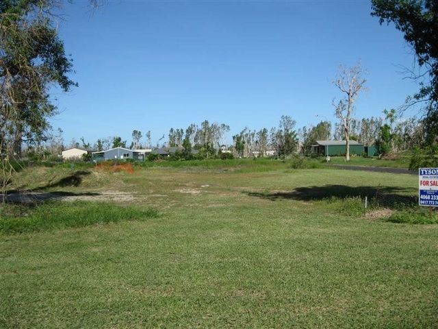 Lot 2 Crn Vipiana Drive, QLD 4854