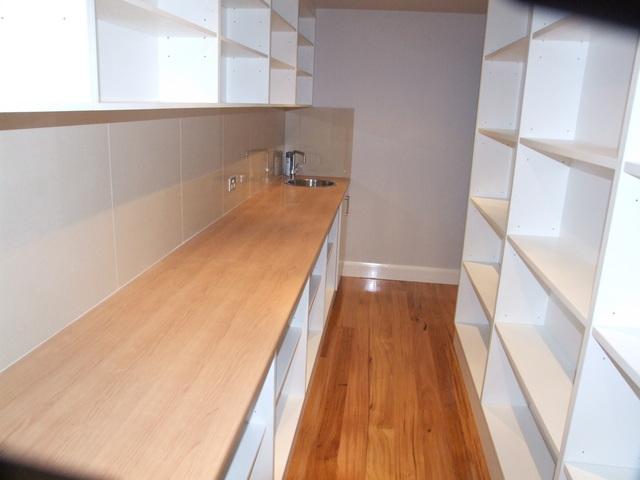 Kitchen Servery