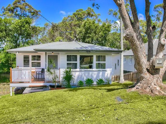 20 Normanton Street, QLD 4053
