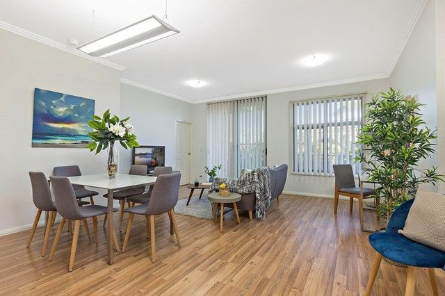 8/16-20 Grosvenor Street, Croydon NSW 2132