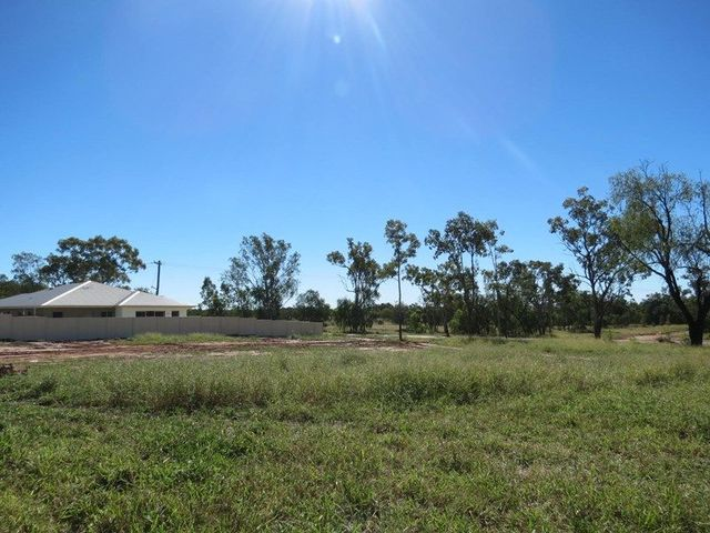 (no street name provided), Emerald QLD 4720
