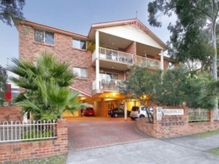 4/36-38 Neil Street Merrylands NSW 2160