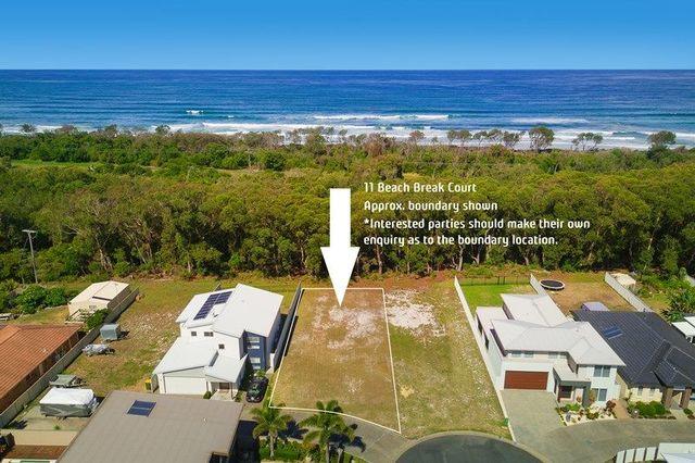 11 Beach Break Court, NSW 2445
