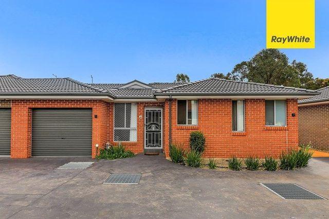4/36 Criterion Crescent, NSW 2767