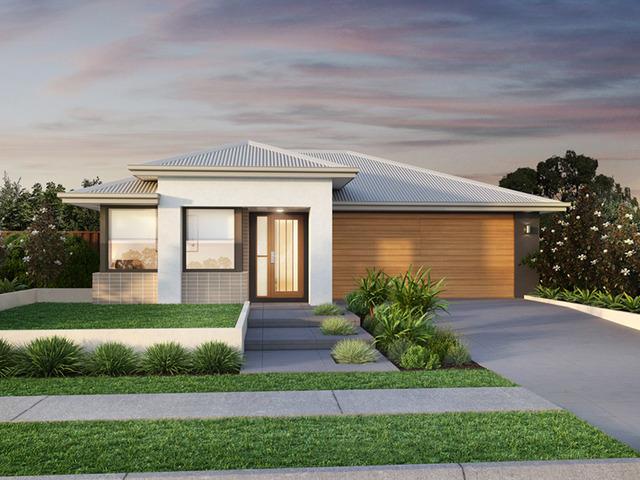 Lot 25 (Stage 6), 40 Ritchie Road, Pallara QLD 4110