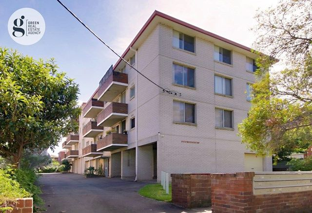 9/3-5 Meadow Crescent, Meadowbank NSW 2114
