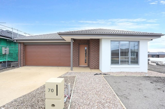 70 Fairfield Crescent, Diggers Rest VIC 3427