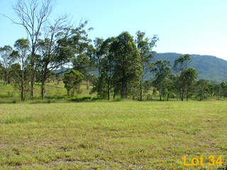 Lot 34 Ironbark Close