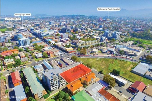75-79 Keira Street, Wollongong NSW 2500