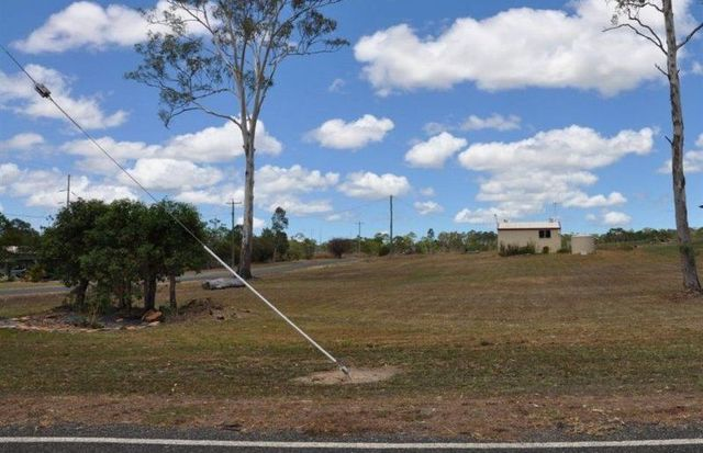 Lot 50 Mungar Road, Mungar QLD 4650