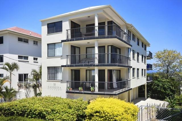 "1/18 Canberra Tce - ""Canberra Terrace, Kings Beach QLD 4551"