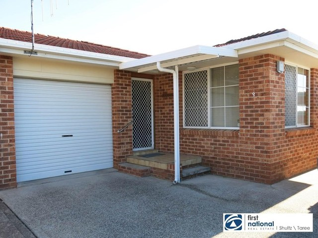3/275 Victoria Street, Taree NSW 2430