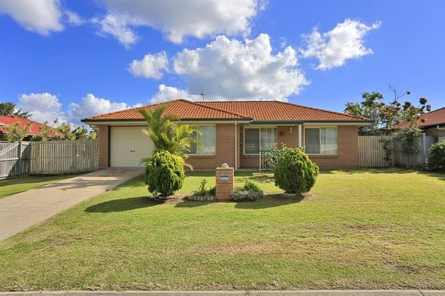 18 Sharyn Court, QLD 4655