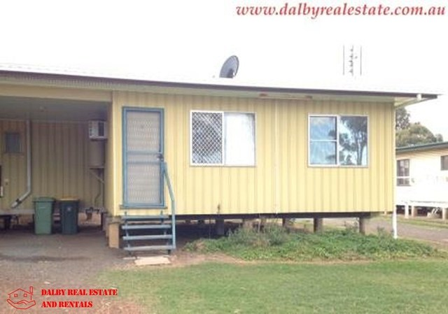 3/95 Patrick Street, Dalby QLD 4405