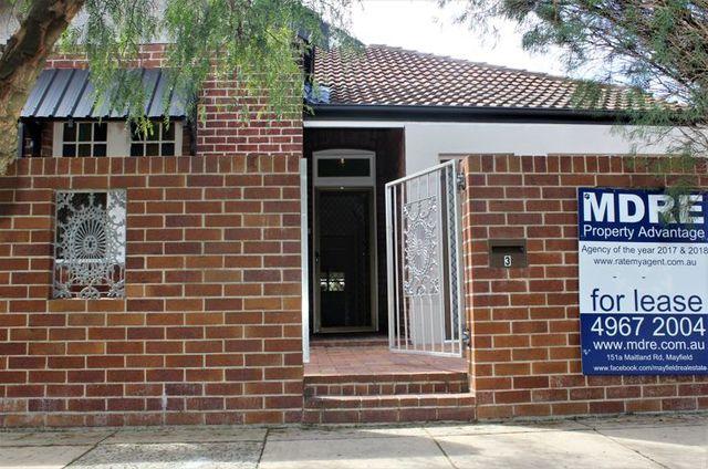 3 Henson Avenue, Mayfield NSW 2304