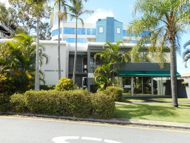 Suite 2.5 Frigo Court, Bundall QLD 4217
