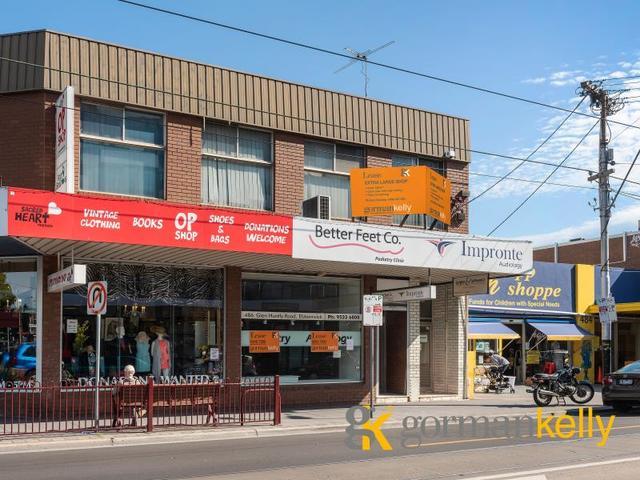 Ground Floor  Shop 2/486 Glenhuntly Road, VIC 3185