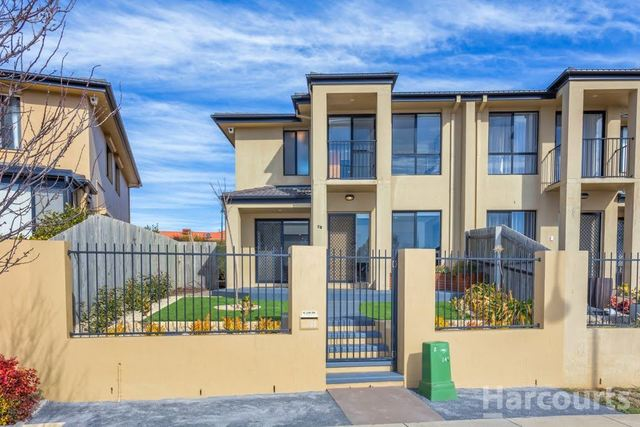99 Alice Cummins St, Gungahlin ACT 2912