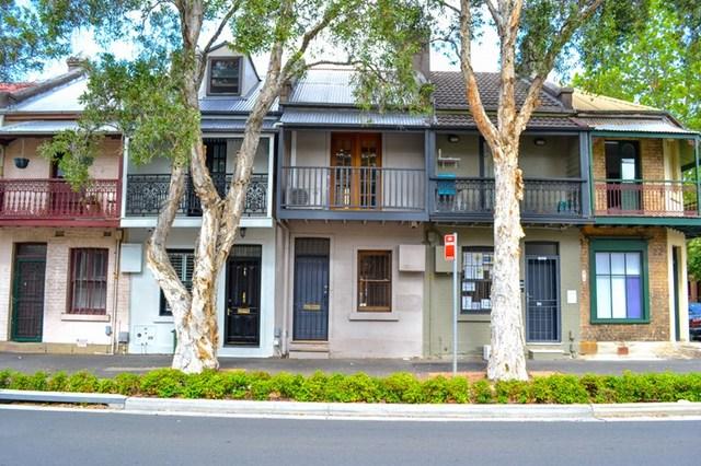 18 Bourke Street, Woolloomooloo NSW 2011