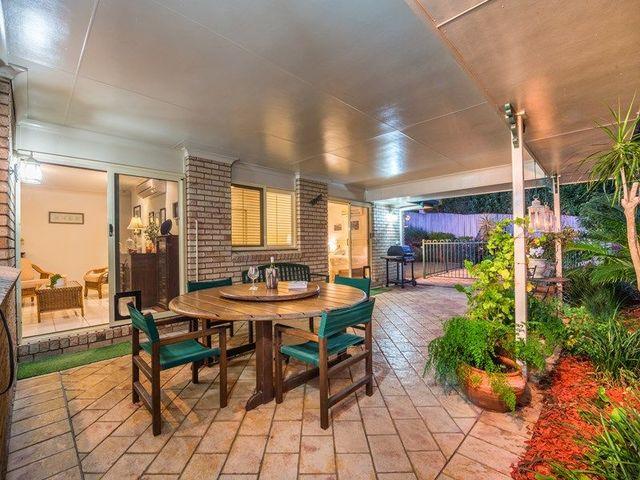 100 Greenwood Street, Wishart QLD 4122