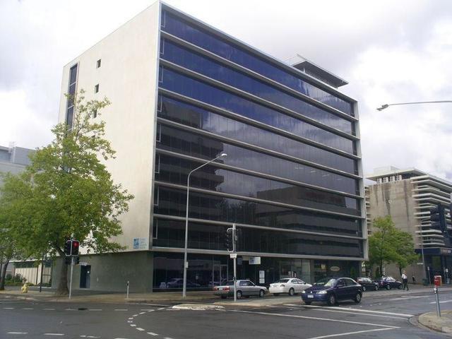 28 University Avenue, ACT 2601