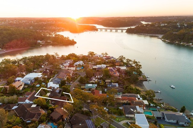 10 Juvenis Avenue, Oyster Bay NSW 2225