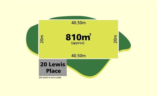20 Lewis Place, Sunbury VIC 3429