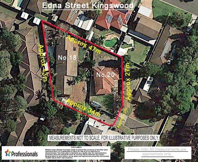 18-20 Edna Street, Kingswood NSW 2747