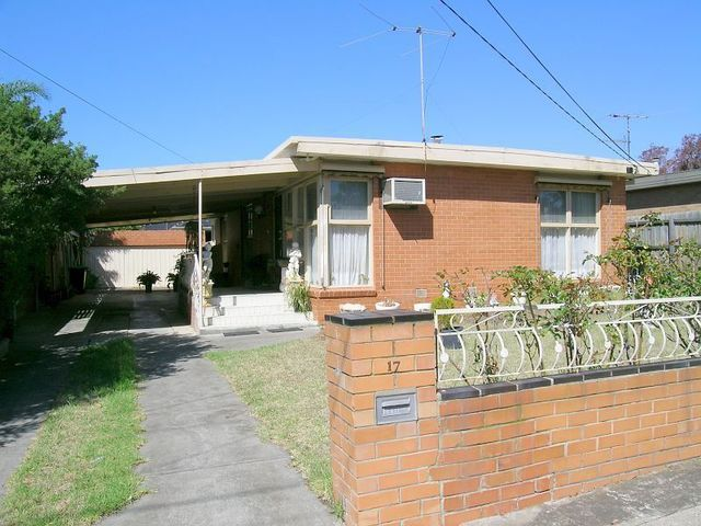 17 Patricia Street, VIC 3033