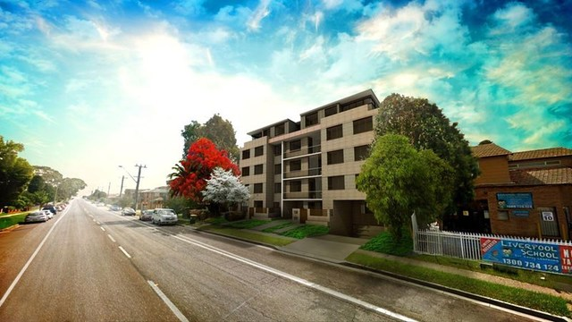 129 and131 Memorial Avenue, Liverpool NSW 2170