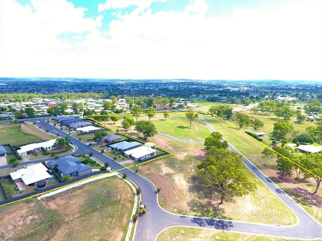 Lots 1 to 60 Yangan Road, QLD 4370
